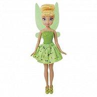 Disney Víly: 22 cm základní panenka baletka (4/3)