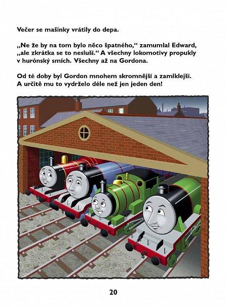 Náhled O mašince Tomášovi 5