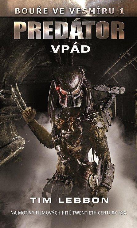 Náhled Predator - Vpád