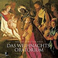Das Weihnachtoratorium: The Christmas Oratorio (+ CD)