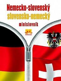 Nemecko-slovenský slovensko-nemecký minislovník