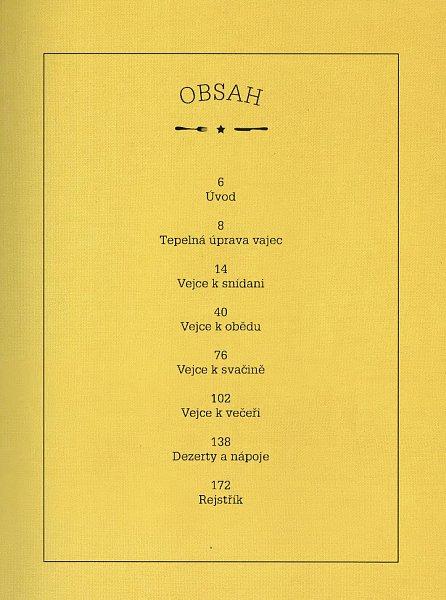 Náhled Vejce de luxe - Více než 70 receptů na vynikající pokrmy s vejci