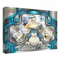 Pokémon: Snorlax - GX Box (1/12)