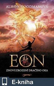 EON: Znovuzrození Dračího oka (E-KNIHA)