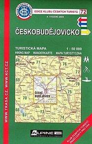 KCT72-Českobudějovicko