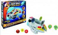 Společenská hra Angry Birds vesmírná loď Millenium Falcon