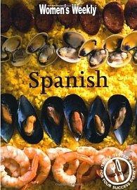 Spanish - The Australian Women's Weekly
