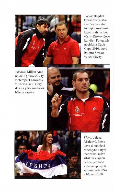 Náhled Djokovic a vzestup Srbska