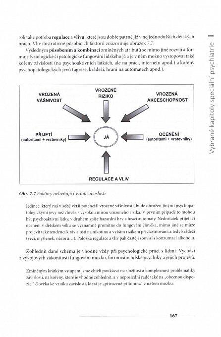Náhled Psychopatologie - Nauka o nemocech duše