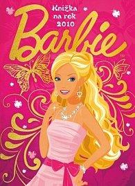 Barbie Knižka na rok 2010