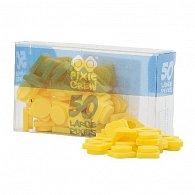 Velké Pixie PXP-02 žlutá