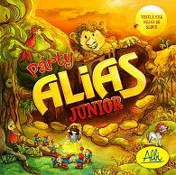 Party Alias Junior 2. vydání