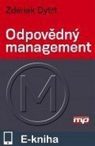 Odpovědný management (E-KNIHA)