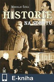 Historie na sobotu (E-KNIHA)