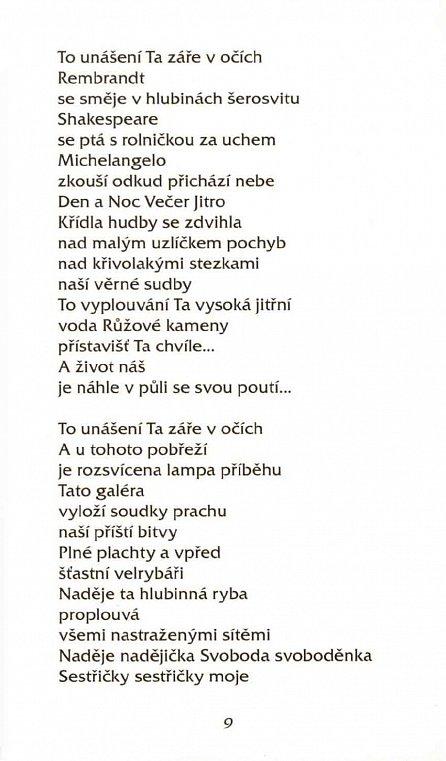 Náhled Vodní hudba - Poema na motivy života a díla Georga Friedricha Händela