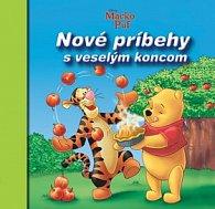 Macko Puf Nové príbehy s veselým koncom