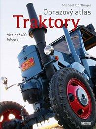 Obrazový atlas. Traktory