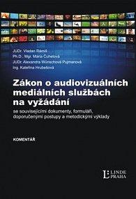 Zákon o audiovizuálních mediálních službách na vyžádání