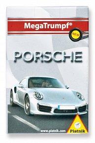 Kvarteto -  Porsche  (plastová krabička)