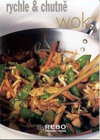 Wok - rychle & chutně