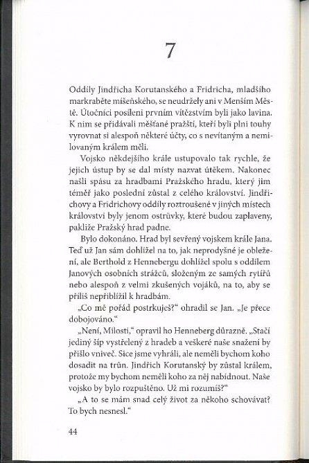 Náhled Rytíři z Vřesova