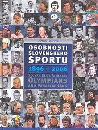 Osobnosti slovenského športu 1896 – 2006