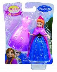 Mattel Disney kolekce Ledové království