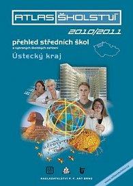 Atlas školství 2010/2011 Ústecký kraj