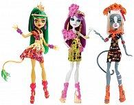 Monster High jarní příšerka