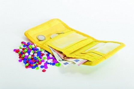 Náhled Pixie Peněženka PXA-10 světlá růžová/plus