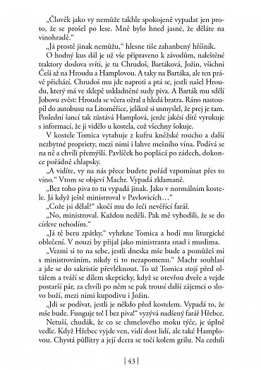 Náhled Vinaři II - Podle úspěšného seriálu televize Prima