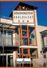 Nízkoenergetický ekologický dom
