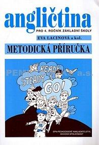 Angličtina pro 4.ročník základní školy - Metodická příručka