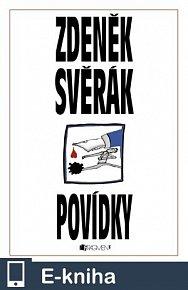 Zdeněk Svěrák – POVÍDKY (E-KNIHA)