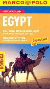 Egypt/cestovní průvodce ČJ MD