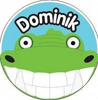Držák na kartáček pro Dominika