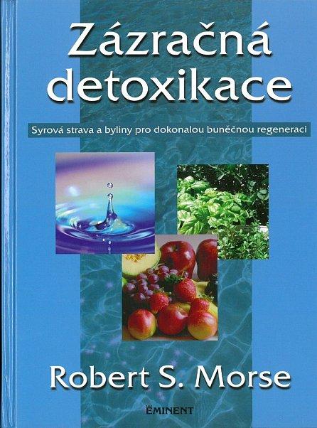 Náhled Zázračná detoxikace