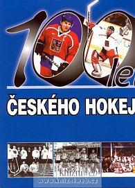 100 let českého hokeje