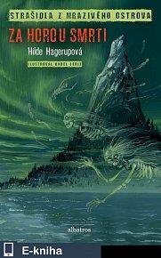 Strašidla z ledového ostrova (1) - Za horou smrti (E-KNIHA)