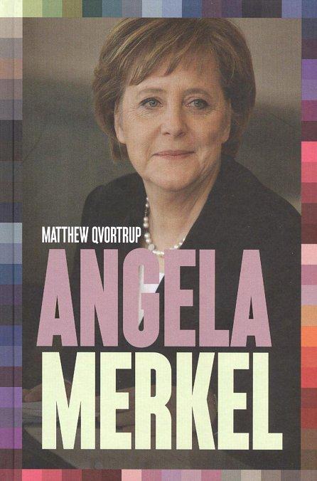 Náhled Angela Merkelová - nejvlivnější evropský politik