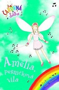 Amélia, pesničková víla