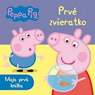 Peppa Pig Prvé zvieratko