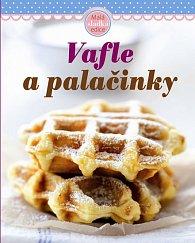 Vafle a palačinky - Malá sladká edice