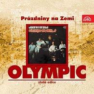 Zlatá edice 6 Prázdniny na Zemi - CD
