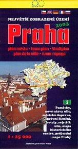 Praha 2003