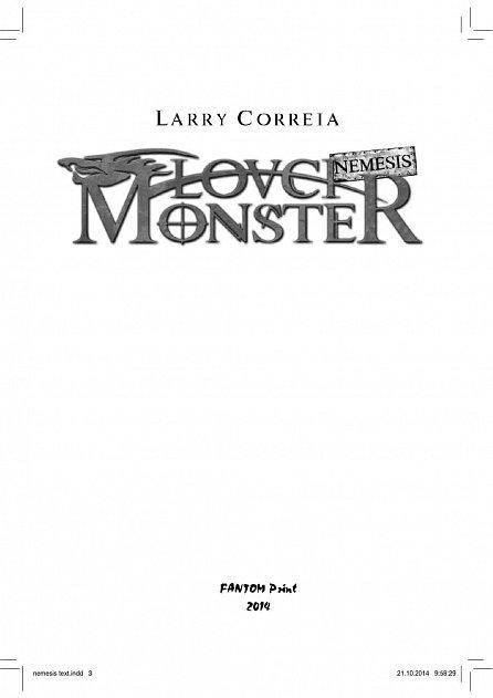 Náhled Lovci monster 5 - Nemesis