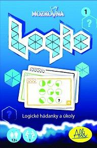 Mozkovna Logic 1 - Hádanky