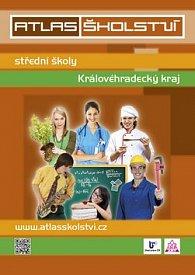 Atlas školství 2017/2018 Královehradecký