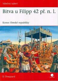 Bitva u Filipp 42 př. n. l. - Konec římské republiky