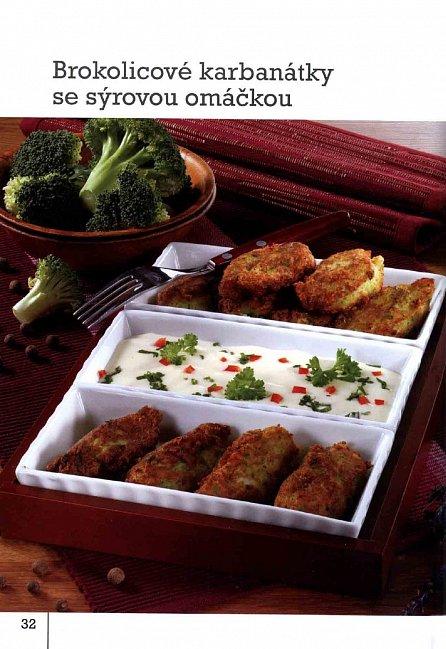 Náhled Pochoutky pro hosty - Pomazánky, saláty, chuťovky, 77 receptů